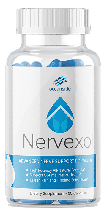 Nervexol Advanced Nerve Support Formula Oceanside